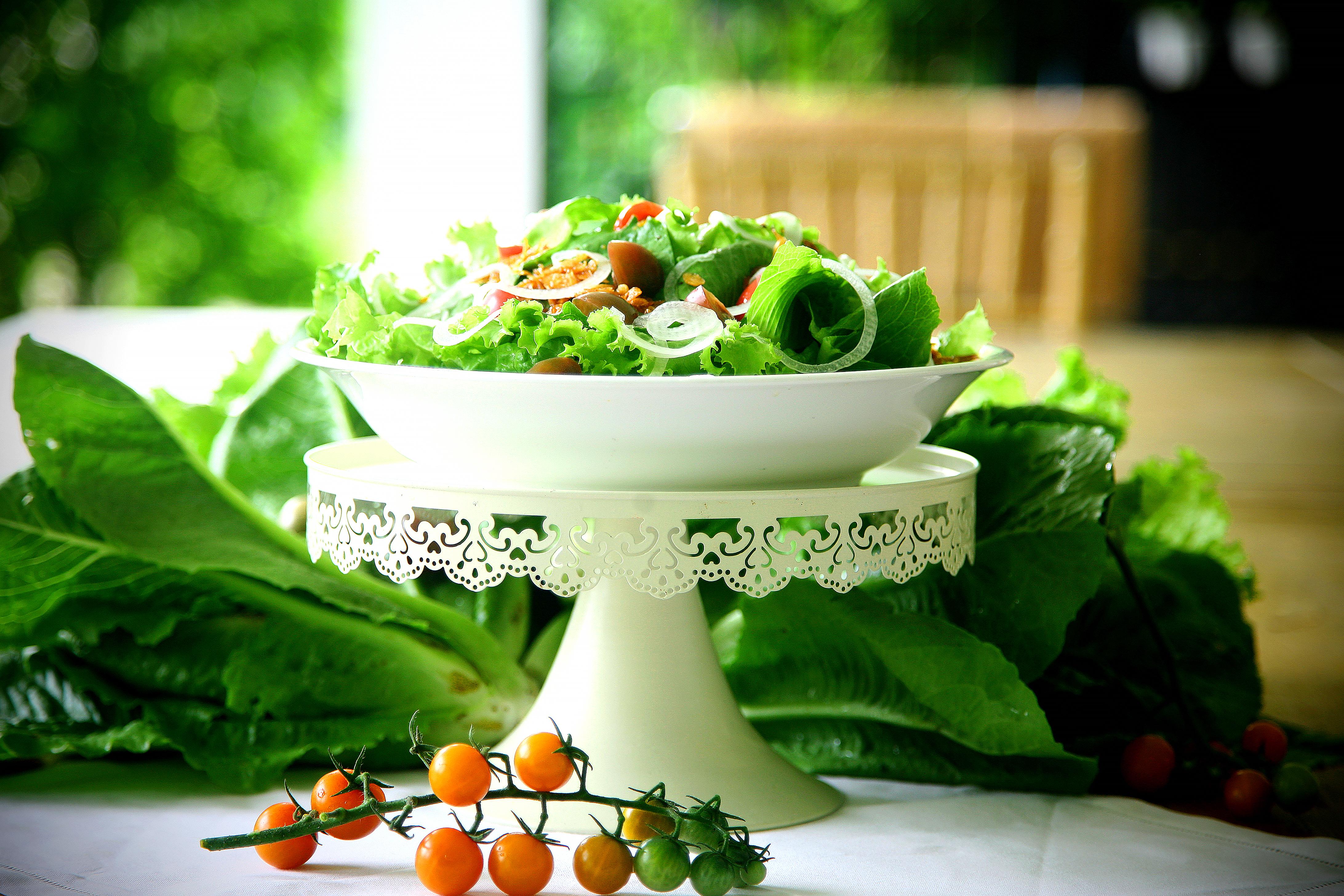 Salad Bình An